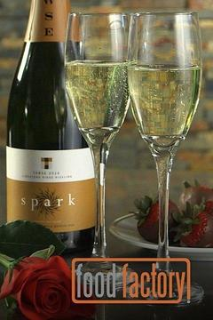 poster for Food Factory