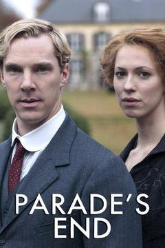poster for Parade's End