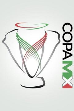 poster for Copa MX Soccer