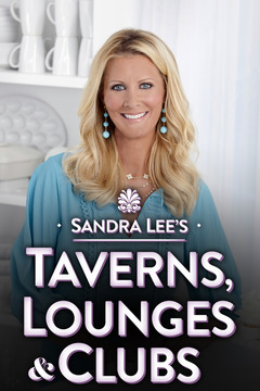 poster for Sandra Lee's Taverns, Lounges & Clubs
