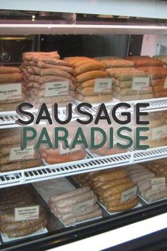 poster for Sausage Paradise