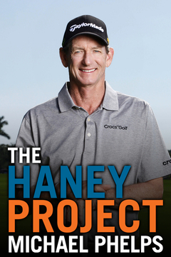 poster for The Haney Project