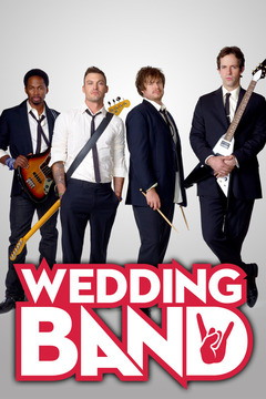 poster for Wedding Band