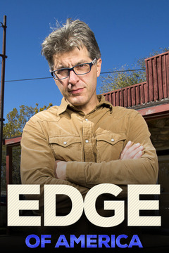 poster for Edge of America