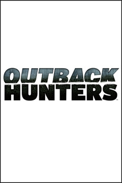 poster for Outback Hunters
