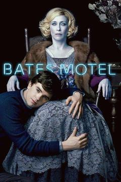 poster for Bates Motel