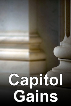 poster for Capitol Gains