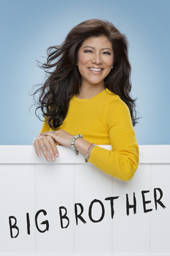 poster for Big Brother