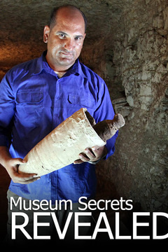 poster for Museum Secrets Revealed
