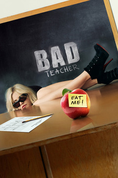 poster for Bad Teacher: Extras