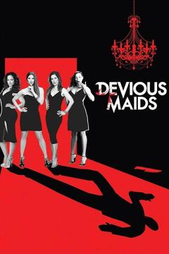 poster for Devious Maids