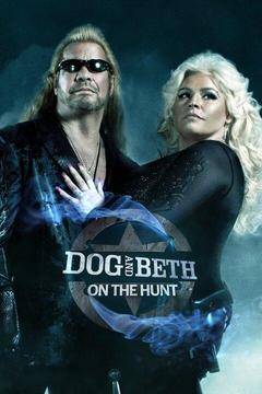 poster for Dog and Beth: On the Hunt