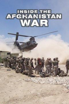 poster for Inside the Afghanistan War