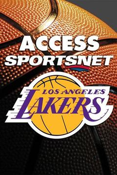 poster for Access Sportsnet: Lakers