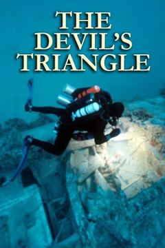 poster for The Devil's Triangle