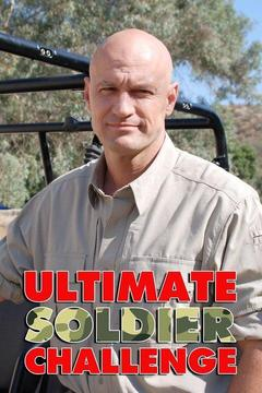 poster for Ultimate Soldier Challenge
