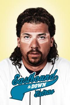 Eastbound & Down: Extras