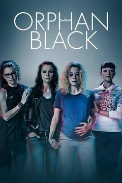 poster for Orphan Black