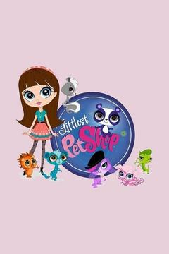 poster for Littlest Pet Shop