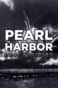 poster for Pearl Harbor Declassified