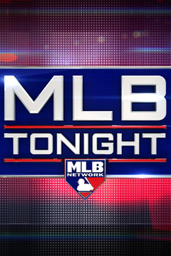 poster for Best of MLB Tonight