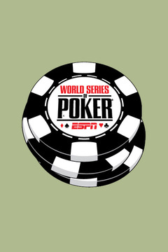 poster for World Series of Poker