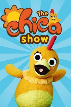 poster for The Chica Show