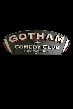 poster for Gotham Comedy Live