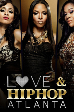 Love & Hip Hop Atlanta: Dirty Little Secrets