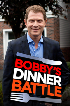poster for Bobby's Dinner Battle
