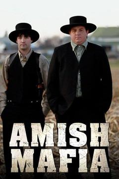 poster for Amish Mafia