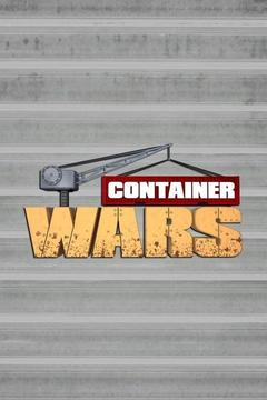 poster for Container Wars