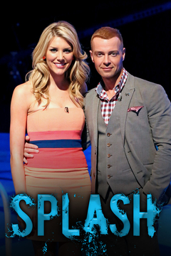 poster for Splash