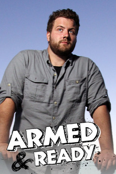 poster for Armed & Ready