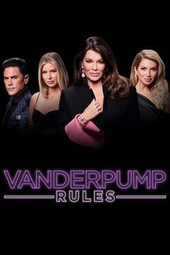 poster for Vanderpump Rules
