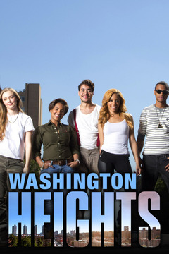 poster for Washington Heights