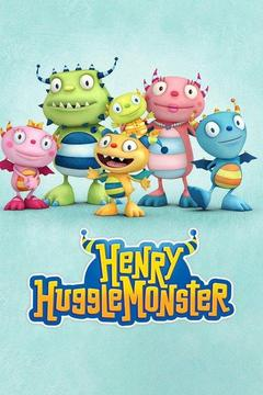 poster for Henry Hugglemonster