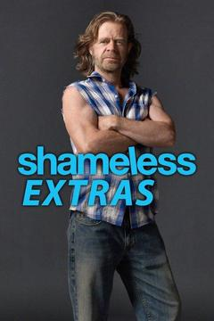 poster for Shameless: Extras