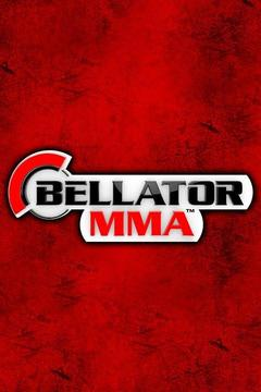 poster for Bellator MMA Live