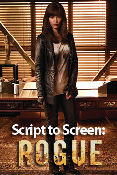 poster for Script to Screen