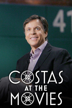 poster for Costas at the Movies