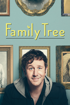 poster for Family Tree