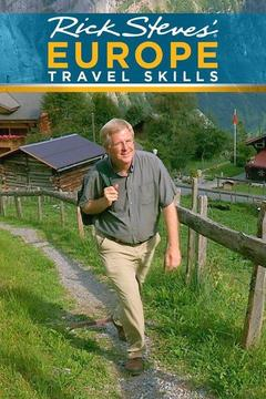 poster for Rick Steves' Europe Travel Skills