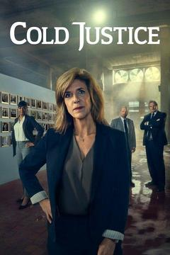 poster for Cold Justice