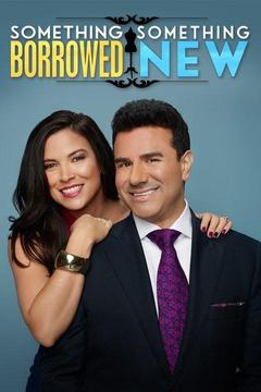 poster for Something Borrowed, Something New