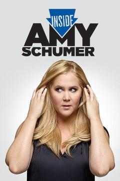 poster for Inside Amy Schumer