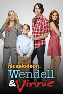 poster for Wendell & Vinnie