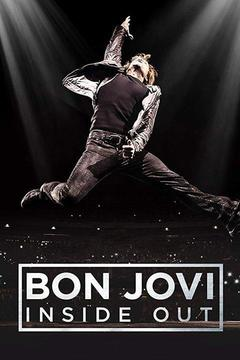 poster for Bon Jovi: Inside Out