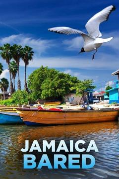 poster for Jamaica Bared