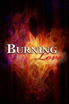 poster for Burning Love